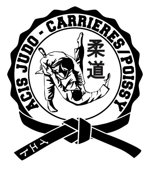 Logo A.C.I.S CARRIERES S/POISSY